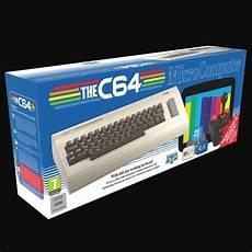 ritorna the c64 la versione full size sar 224 disponibile il
