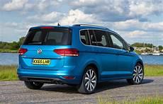 2016 Volkswagen Touran Review