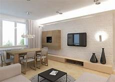 peinture meuble bois interieur parement mural salon et peinture artistique en 80 id 233 es