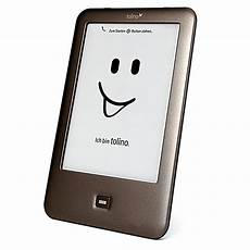 wifi e book reader tolino shine 4gb e ink 6 inch touch