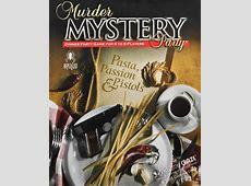 Invite and Delight: Murder Mystery Dinner Night
