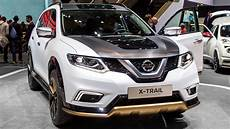 New 2018 Nissan X Trail Hybrid Price Launch Date