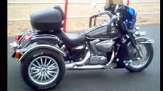 shadow aero 750 trike hsocuk