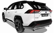 Rav4 Hybride 5p Suv 2wd 218ch Active Toyota En Lld