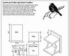 bird house plans for robins bird house plans robin pdf woodworking