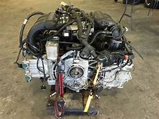 For Sale Porsche Boxster 986 Complete Engine Ims