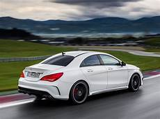 2014 Mercedes 45 Amg Photos Leaked Autoevolution