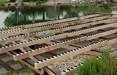 Holzterrasse Selber Bauen Bausatz Bs Holzdesign