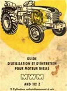 Manuel Entretien Technique Tracteur Renault Et Catalogue