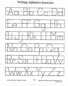 easy letter tracing worksheets 23878 practice tracing the alphabet with this simple reproducible worksheet printable alphabet