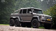 mercedes g63 amg 6x6 olst the netherlands what a