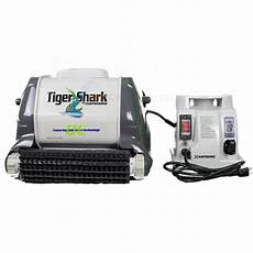 Aquavac Tigershark Qc Pool Cleaner 55 Cord 9990gr