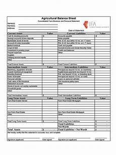 38 free balance sheet templates exles ᐅ templatelab