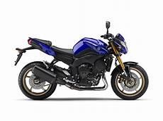 Yamaha Fz8 2011 Fiche Technique