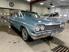 1964 Chevrolet Impala For Sale On ClassicCarscom