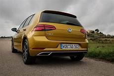 Fahrbericht Vw Golf 7 Facelift Wie Gut Ist Der 1 5