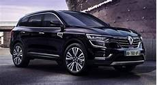 renault koleos 2018 grab the renault koleos initiale from 163 36 700 in the uk carscoops