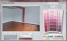 making our house a home how to use benjamin s paint visualizer