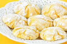easy lemon cookies recipe gimme some oven