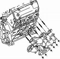 small engine maintenance and repair 1999 pontiac montana auto manual 99 pontiac montana do i just remove and replace the head gaskets