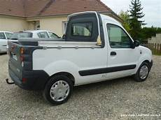 kangoo up renault kangoo up 1 2 16v confort vehicules aube