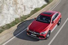 2020 mercedes glc coupe unveiled top speed