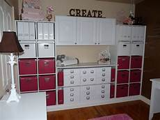 great wall of storage using ikea boxes storage units