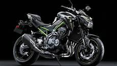 New Kawasaki Z900 My17 Official