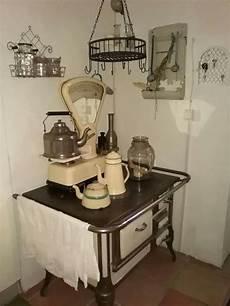 bilder küche deko die besten 25 k 252 chendeko shabby ideen auf