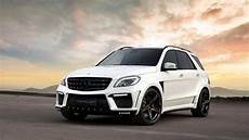 2015 model mercedes ml 63 amg inferno