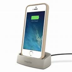iphone 5 ladestation mophie desktop dock charging station for iphone 5 5s 5c