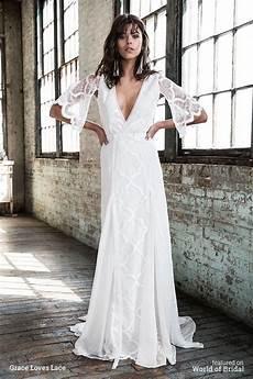Grace Lace 2016 Wedding Dresses World Of Bridal