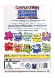 playtime children s favourites hit favorites wiki