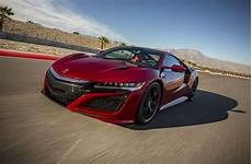 2016 Honda Nsx Review Photos Caradvice
