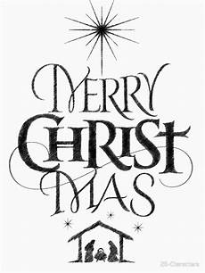 black and white christian christmas clipart 20 free cliparts download images clipground 2020