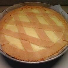 crostata al limone benedetta parodi crostata al limone di benedetta ricette ricette di cucina e idee alimentari