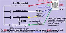 electrical can you terminate more than one common the furnace c terminal home