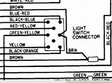 ford f100 light switch wiring diagram 1972 ford f 100 replacing a light switch dash i paid for a wiring diagram and rec d