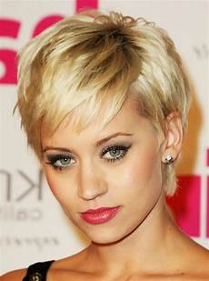 easy care short hairstyles fade haircut