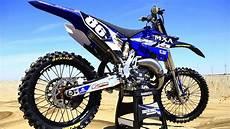 Project 2015 Yamaha Yz 125 2 Stroke Motocross