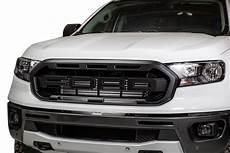 2019 2020 ford ranger raptor style grille kit vt 19rrg
