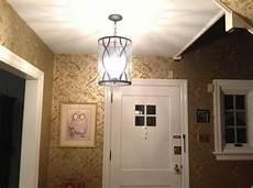 foyer lighting lighting updates foyer part 2