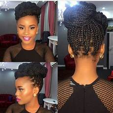 fashion friday s how to style braids information nigeria