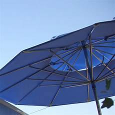 Recouvrage Parasols Terrasses Toiles Toit Pour