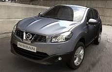 Nissan Qashqai Adac - autoruote 4x4 web magazine sulla mobilit 224 4x4 e sull