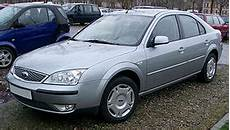 ford mondeo 3 ford mondeo wikip 233 dia