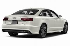 2018 Audi A6 Overview Cars