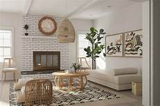 light and airy spaces without using mainly shades of white