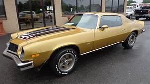 1974 Chevrolet Camaro Z28 For Sale Near Mill Hall