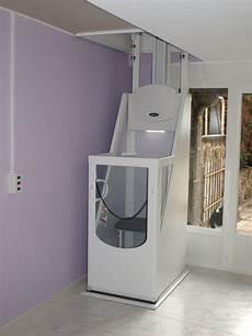 monte charge domestique ascenseur maison pas cher